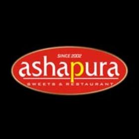Ashapura Sweets